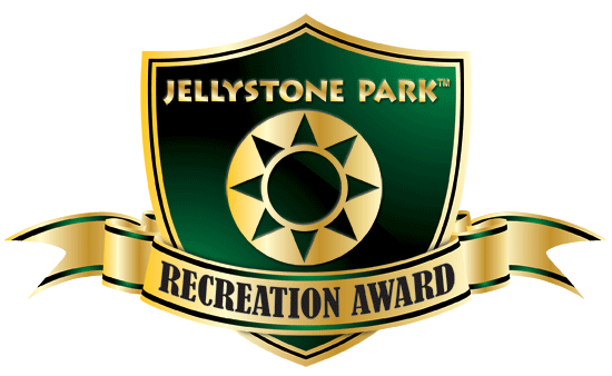 Recreation Award Badge